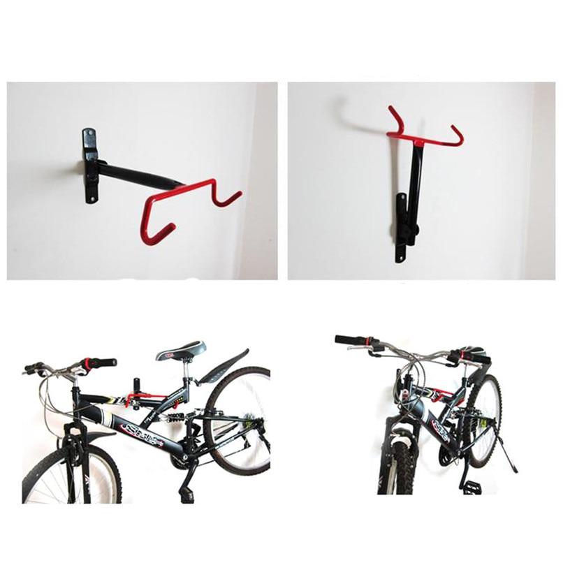 Крепление для велосипеда на стену: кронштейны, крюки, держатели, подвесы