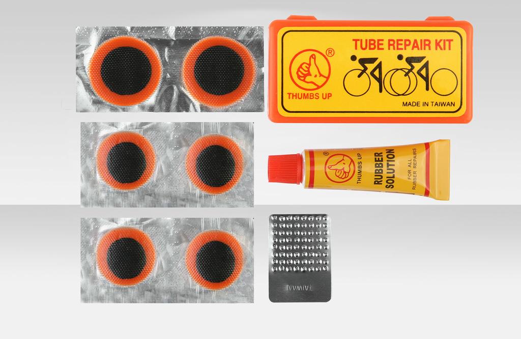 Как и чем заклеить камеру велосипеда: находим прокол и выбираем клей