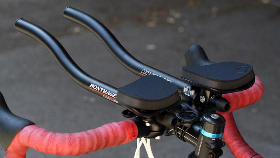 Руль для велосипеда - как выбрать, типы, материалы, размеры