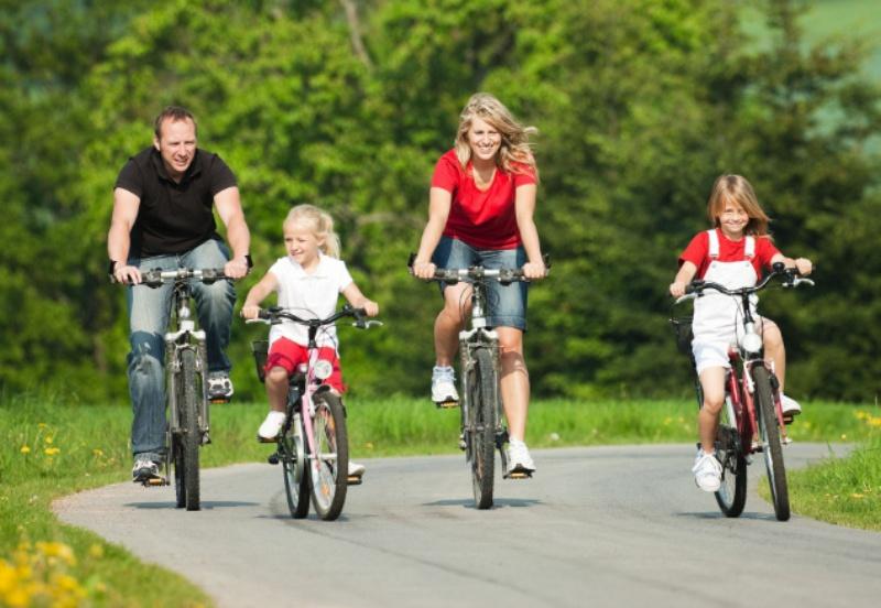 Чем полезна для здоровья езда на велосипеде » новости велоспорта на velolive