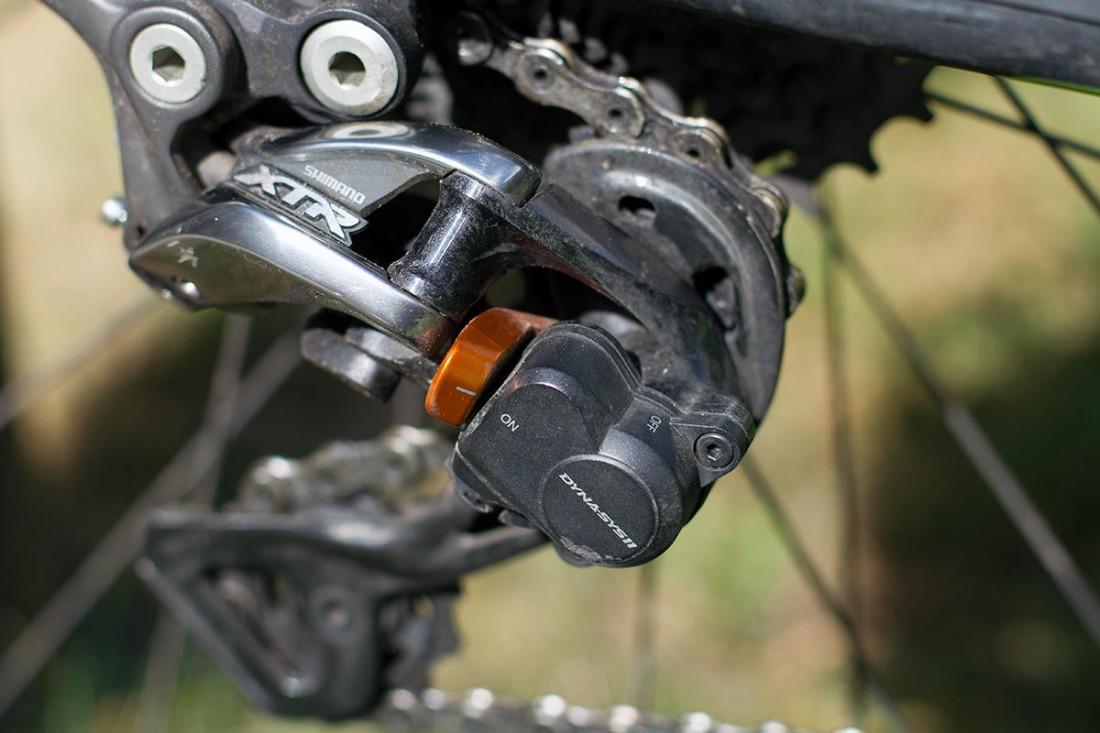 Почему плохо переключаются передачи на велосипеде   сайт котовского