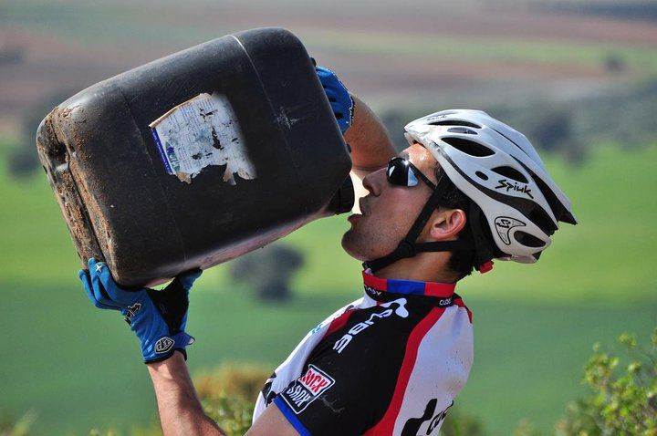Изотоники для велосипедистов