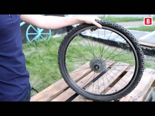 Когда менять покрышки на велосипеде — сайт для велосипедистов