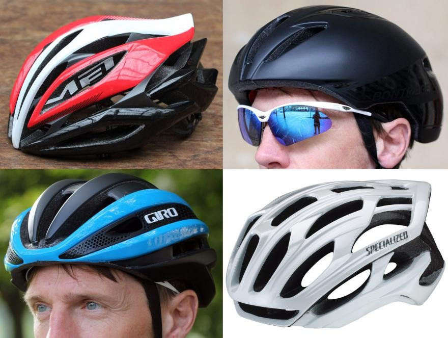 Как узнать размер велосипедного шлема?