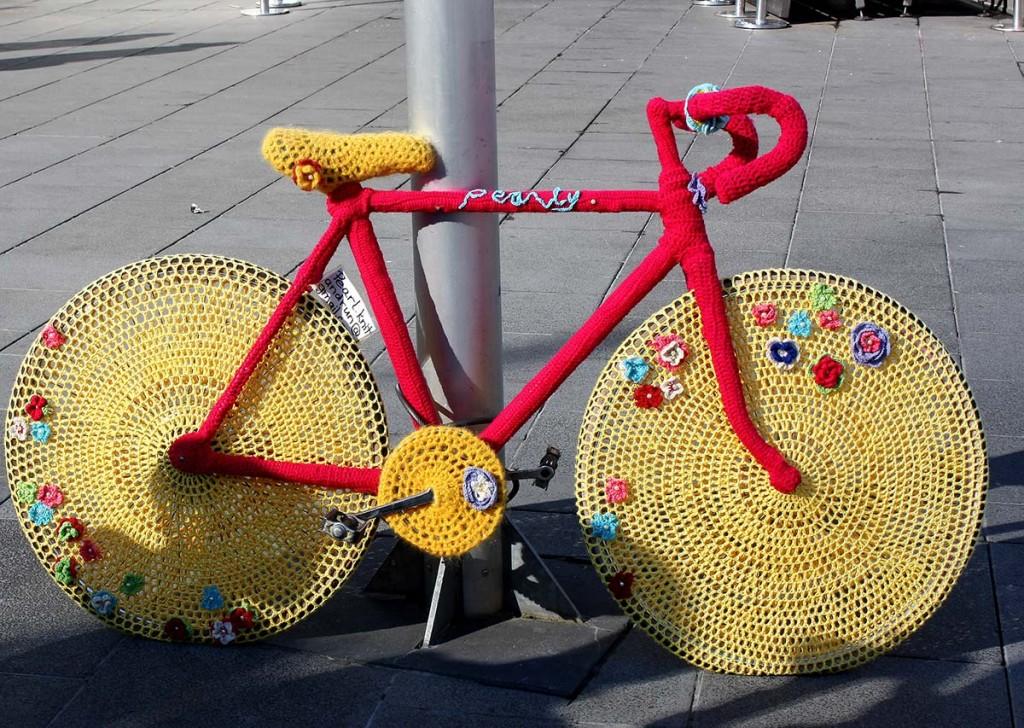 7 полезных подарков для велосипедиста