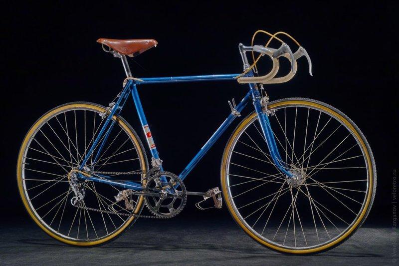 Немного ностальгии: 7 легендарных велосипедов, на которых в СССР катались и взрослые, и детвора