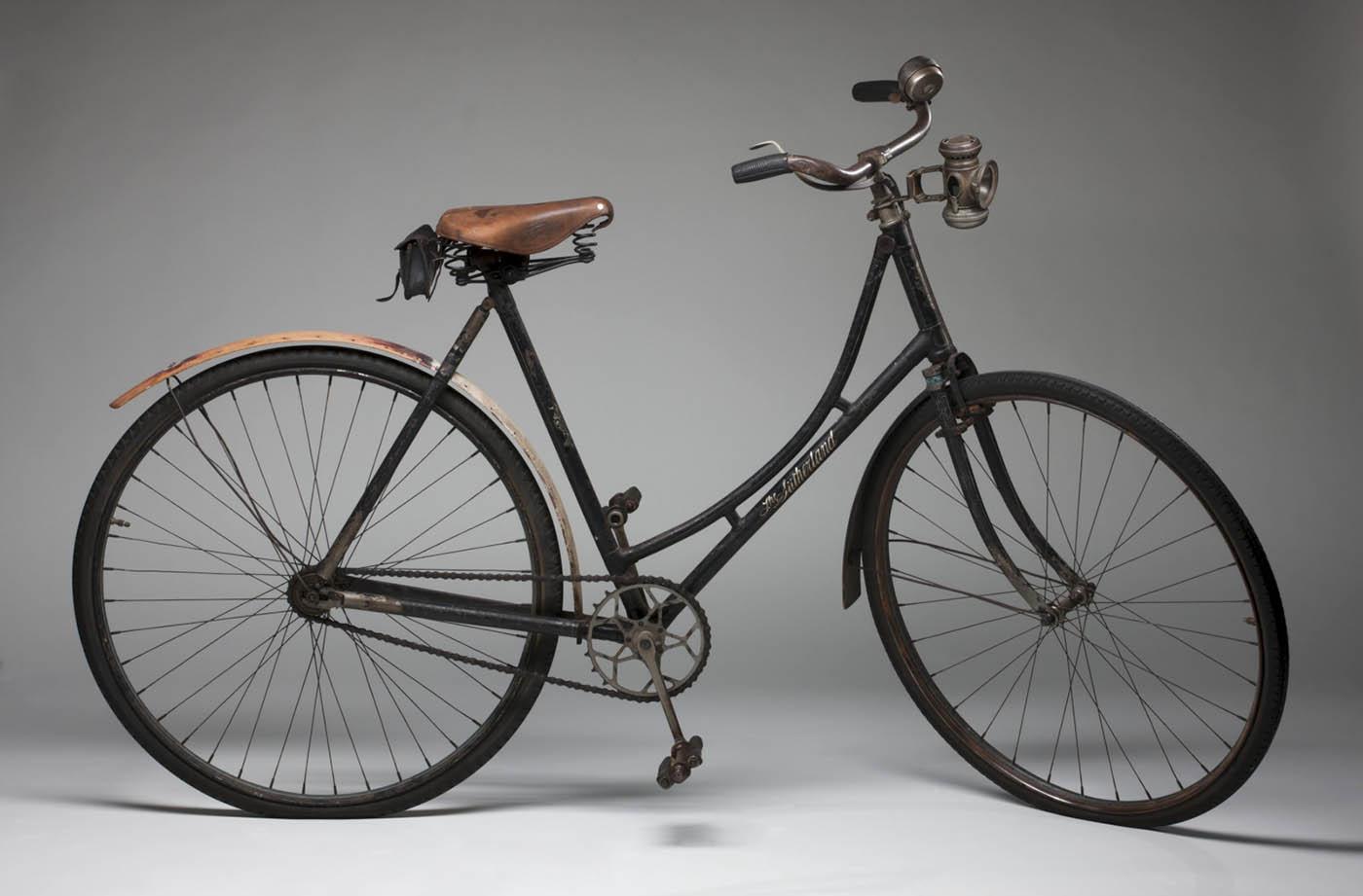 Каким должен быть велосипед для туризма?