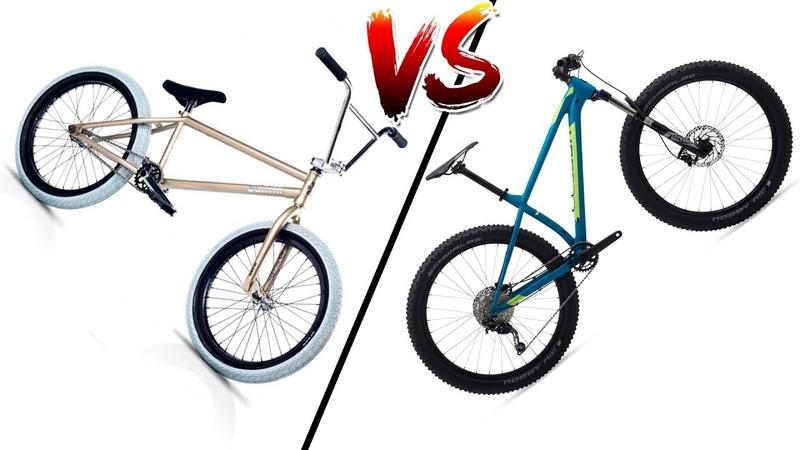 Велосипеды bmx: все тонкости экстремального катания