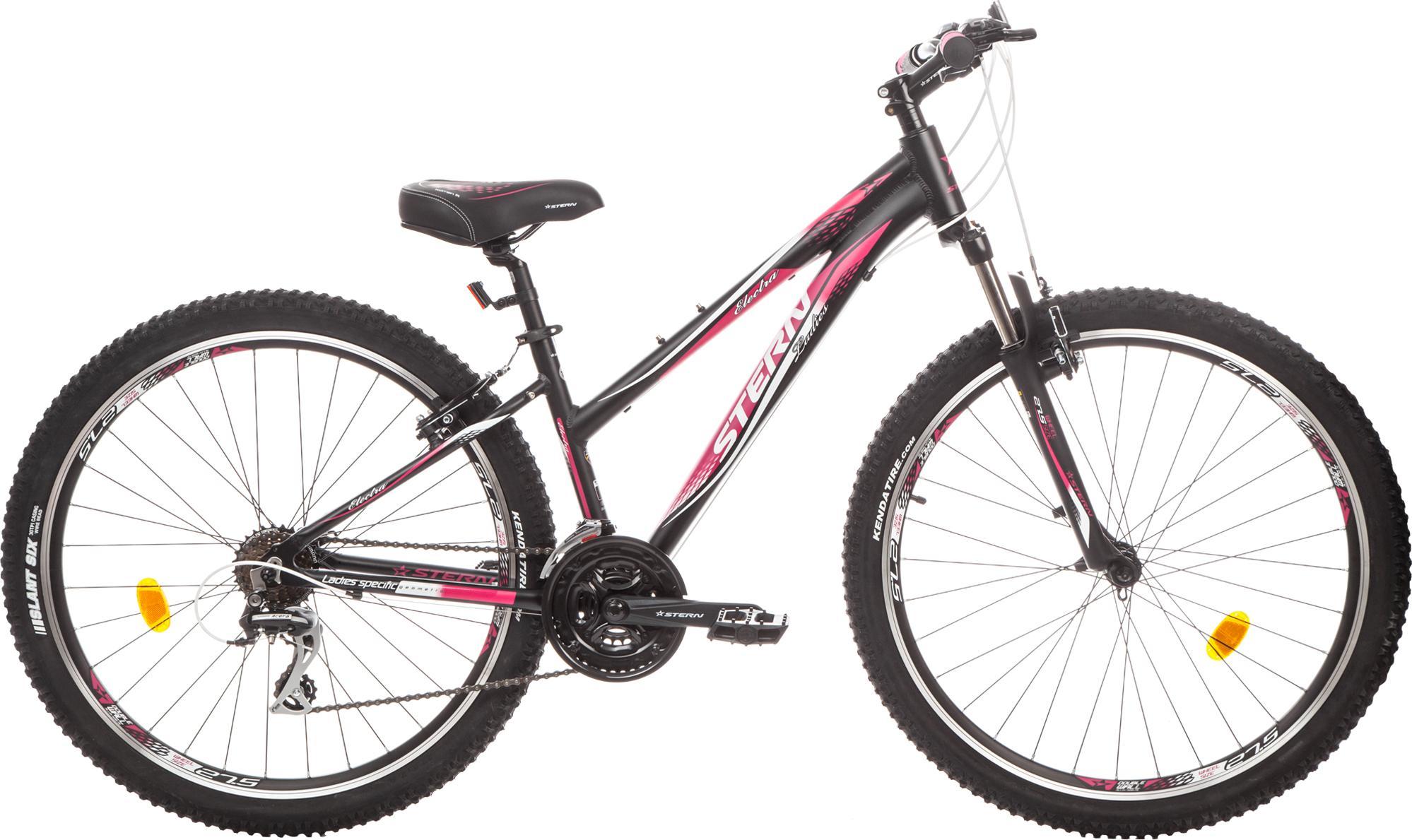 Велосипеды Штерн