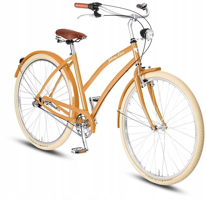 Что представляют собой велосипеды-круизеры (cruiser)? - всё о велоспорте