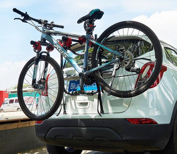 Самодельные устройства для перевозки велосипедов на машине | выбор велосипеда | veloprofy.com