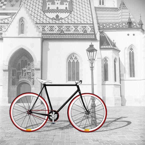 Особенности эксплуатации велосипеда fixed gear, рекомендации по выбору