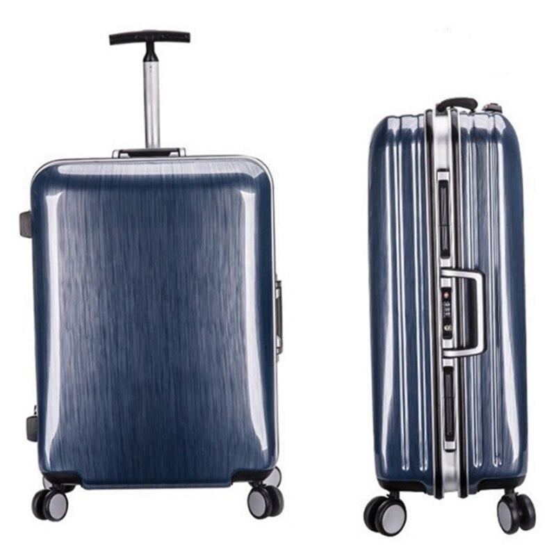 Все о размерах чемоданов