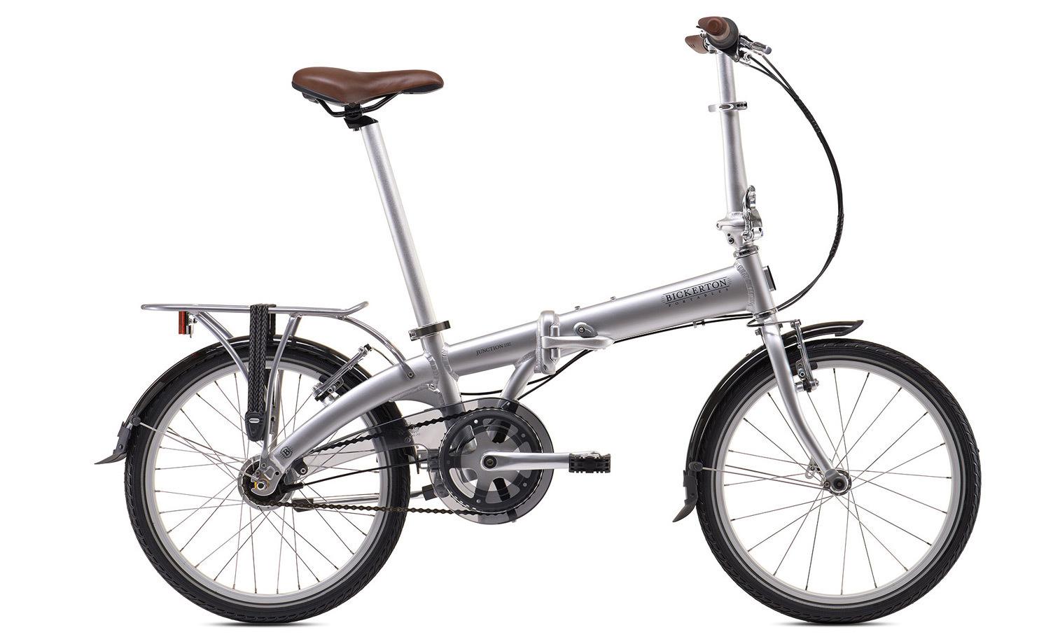 Лучшие складные велосипеды: независимый топ-6