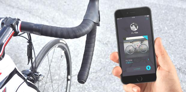Велокомпьютер с gps-трекером: обзор возможностей и использование