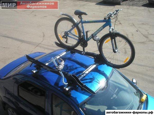 Багажники для велосипеда: все о выборе, способах крепления и установке велобагажников