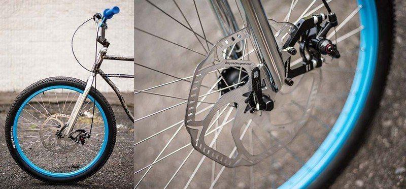 Как проверить и отрегулировать тормоза на велосипеде, полезные советы