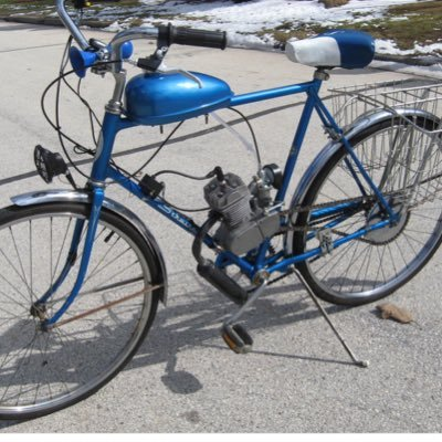 Велосипед с мотором, преимущества, варианты исполнения, производители
