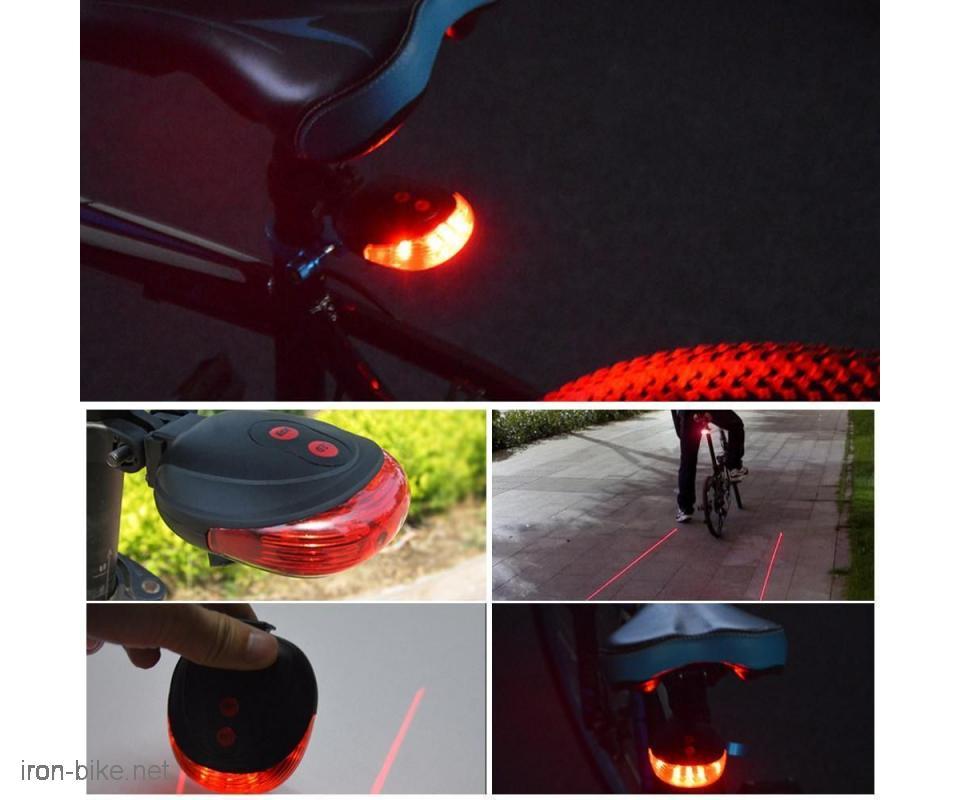 На что обращать внимание при выборе фонаря для велосипеда? - всё о велоспорте