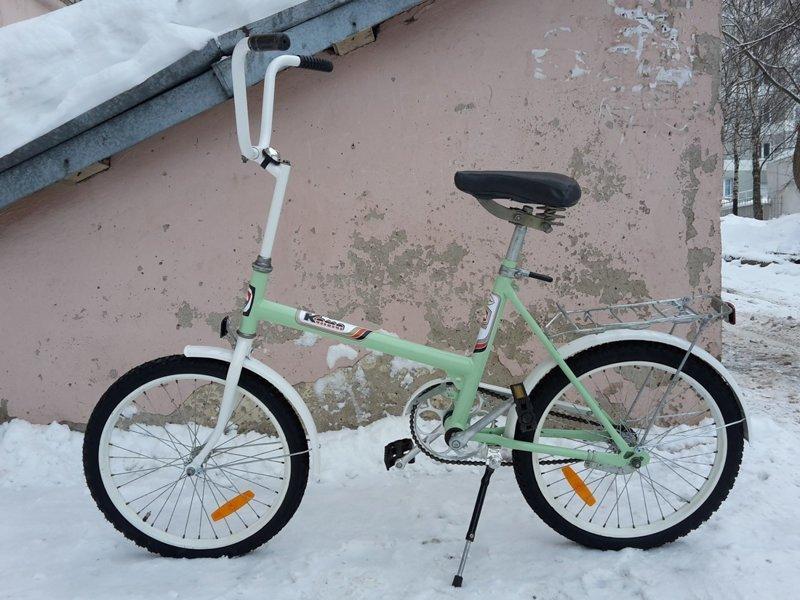 Сколько стоил велосипед в ссср: цены детских, городских складных моделей
