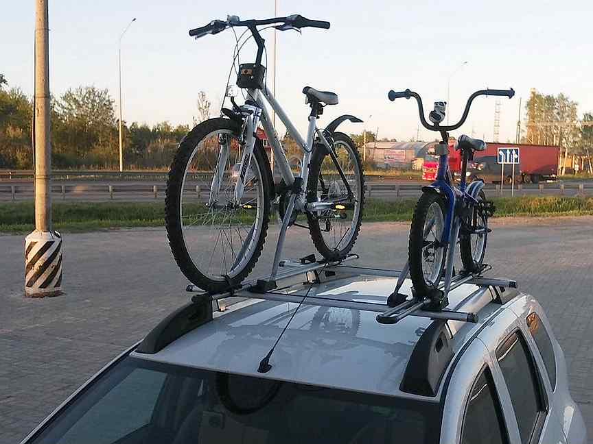 ✅ велобагажник на крышу автомобиля своими руками - velomania.su