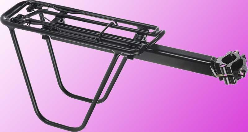 Багажник для велосипеда на крышу автомобиля (велобагажники для машин)