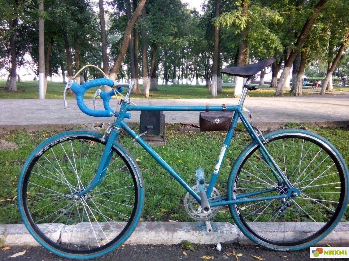 Велосипеды хвз: испытанные временем и потребителями