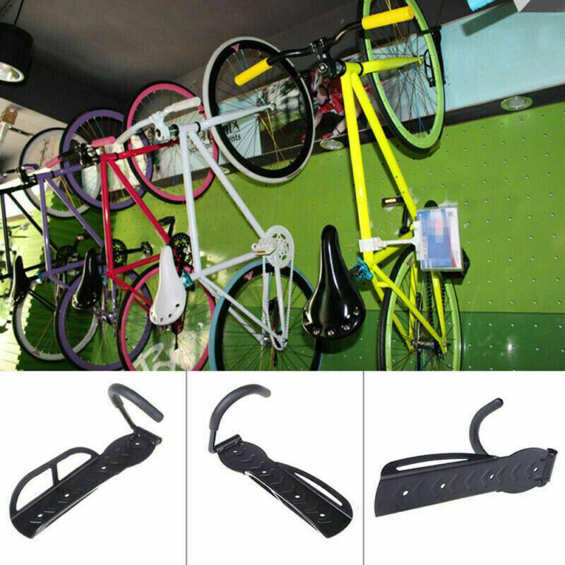 Крепление для велосипеда на стену [идеи своими руками 2019]