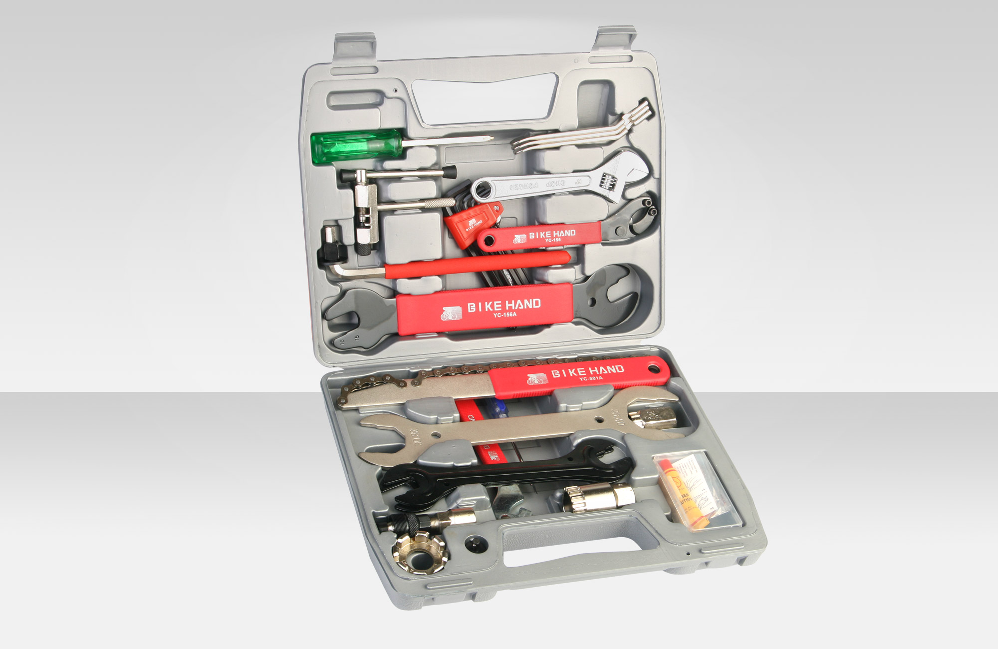 Инструменты для ремонта велосипеда