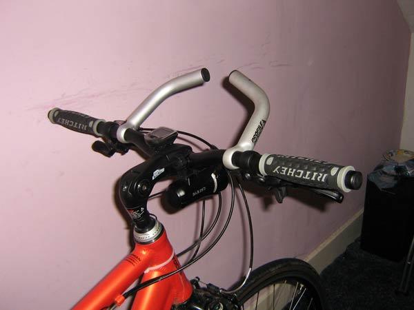 Что делать, если болят руки при езде на велосипеде   сайт котовского