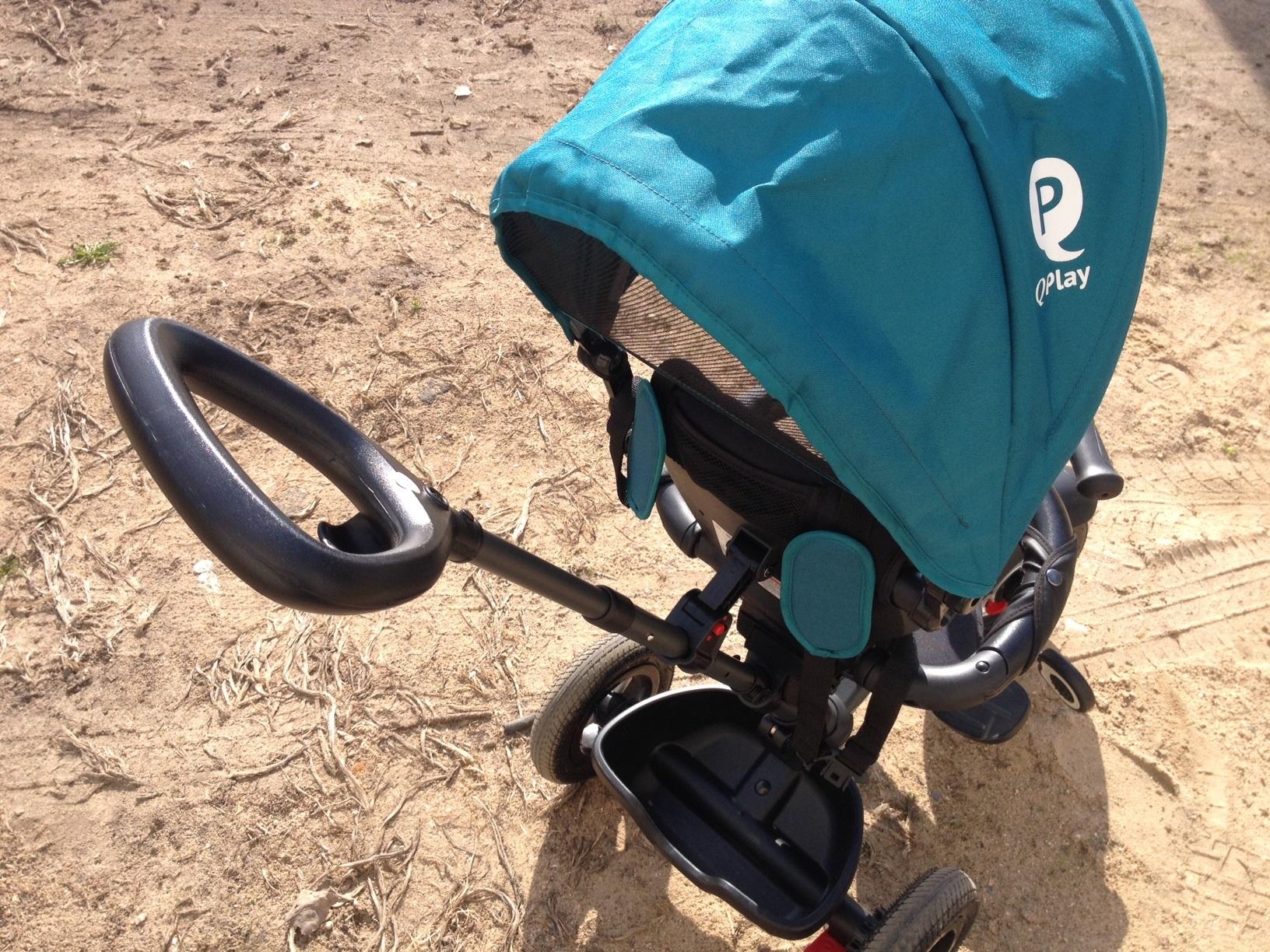 10 лучших трехколесных велосипедов для детей