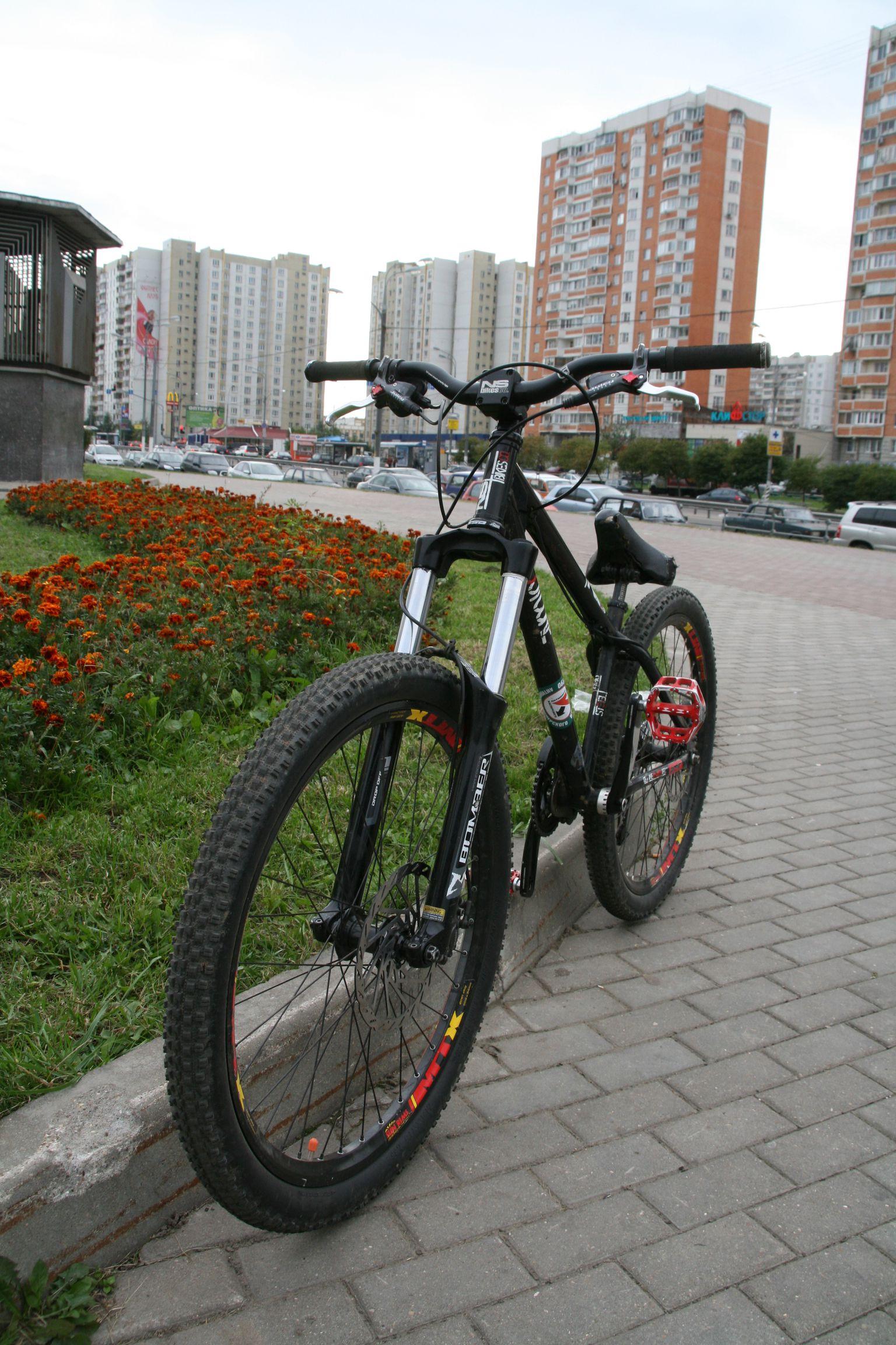 Каковы преимущества езды на велосипеде?