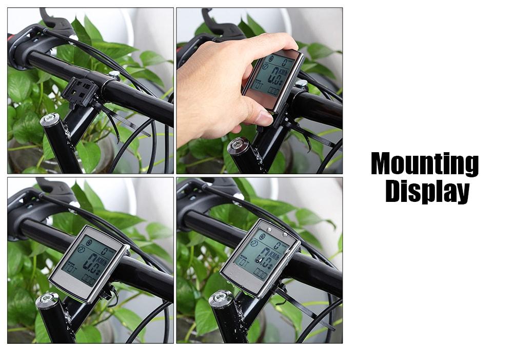 Зачем нужен и как устроен механический спидометр для велосипеда?