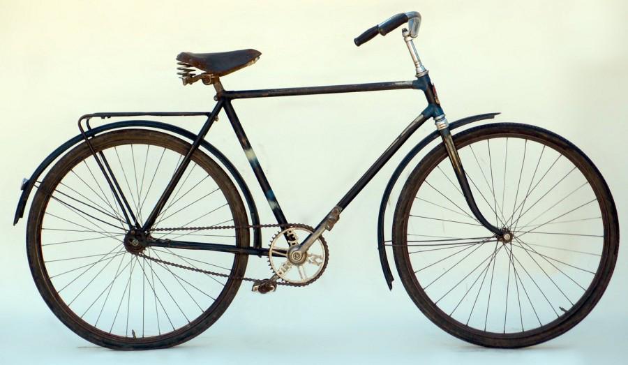 Велосипеды из белоруссии