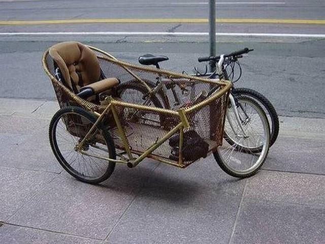 Велосипед-коляска (35 фото): детский 3-х колесный трансформер для детей от 1 года, отзывы о трехколесных конструкциях