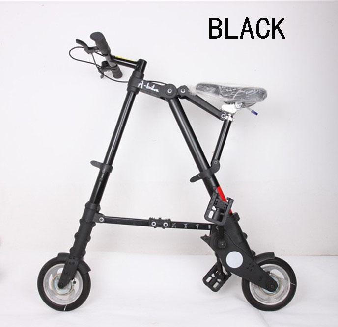 Складной велосипед для взрослых: преимущества и недостатки - bikeandme.com.ua