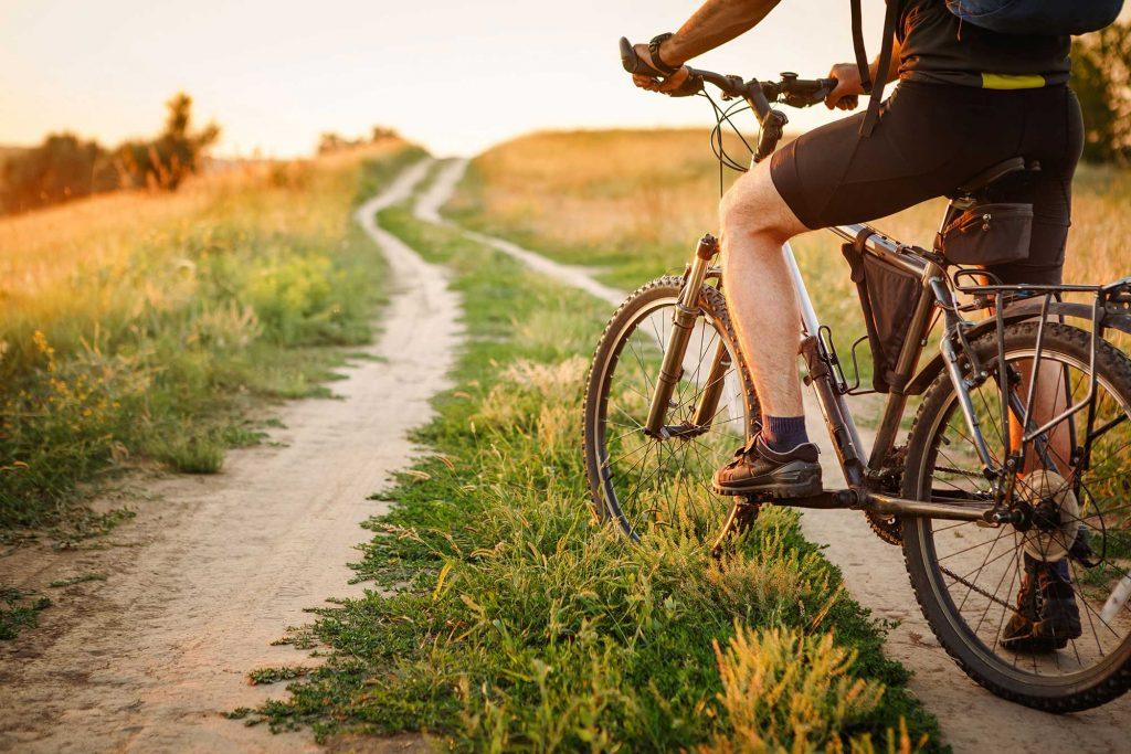 План тренирвок на велосипеде на 6 недель от новчиков до профи