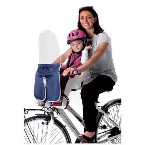Какое детское сиденье на велосипед на раму лучше?