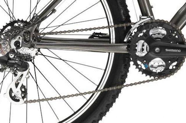Что такое успокоителя цепи для велосипеда и зачем он нужен
