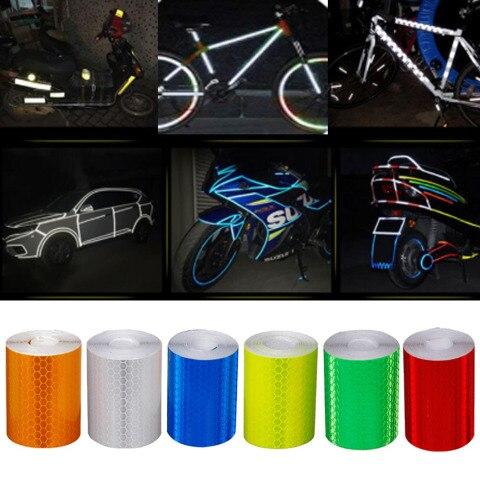 Катафоты для велосипеда - разновидности, установка