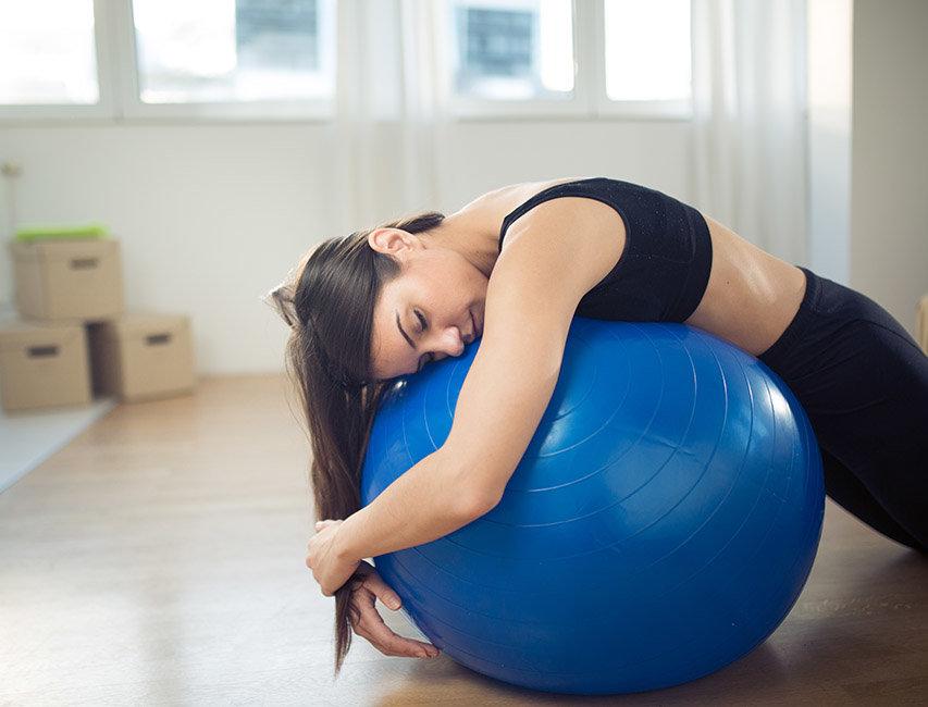 16 проверенных советов, которые помогут настроиться на тренировку (в том числе полезно для ленивых)