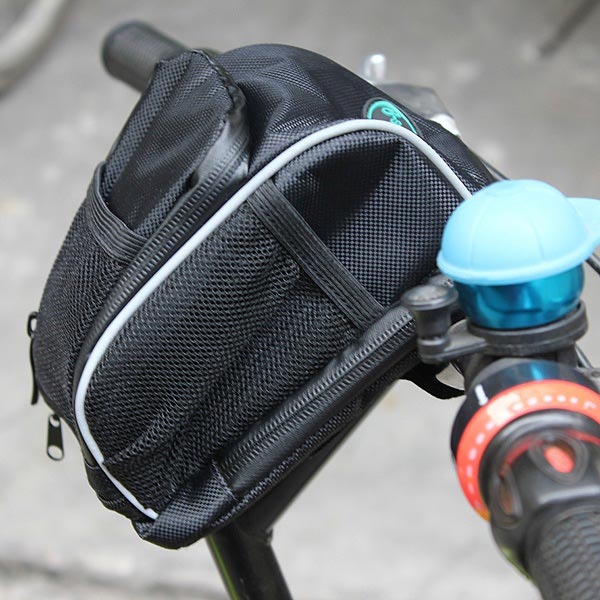Сумка для велосипеда: виды, особенности, требования к велосумкам и рекомендации по выбору