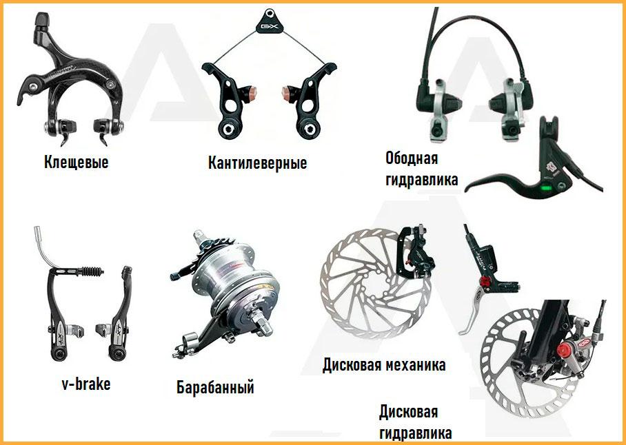 Трехколесный велосипед (трицикл)