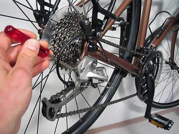 Как отремонтировать велосипед: учимся выполнять ремонт своими руками