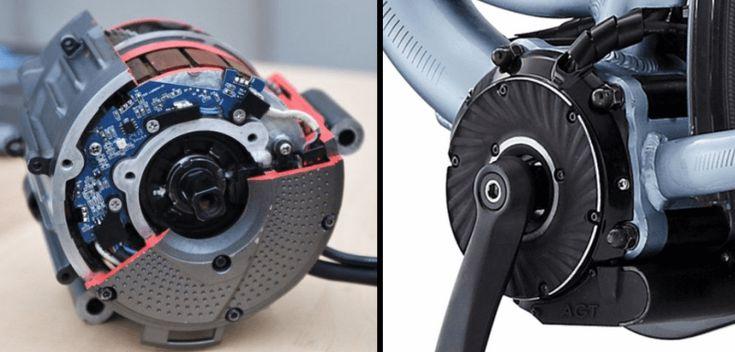 Лучший мотор для горного электровелосипеда в 2020 году • electropowerbikes