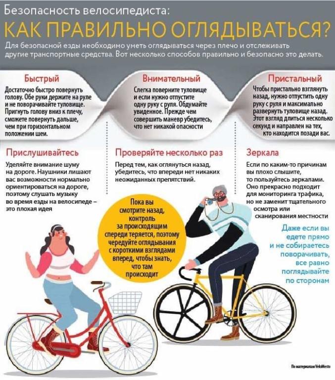 Велосипед для похудения: отзывы