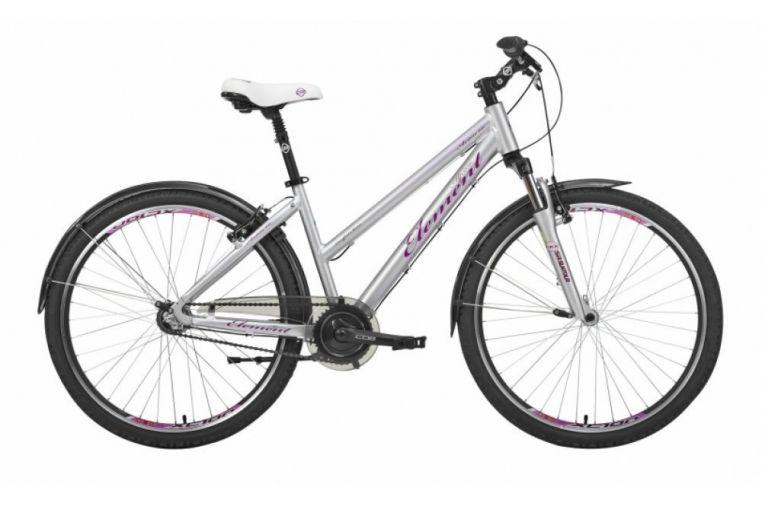 В какой стране выпускают велосипеды стелс?
