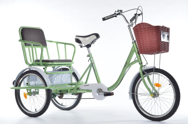 Велосипед для детей с дцп: особенности, виды, характеристика