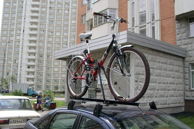 ✅ велобагажник на крышу автомобиля своими руками - veloexpert33.ru