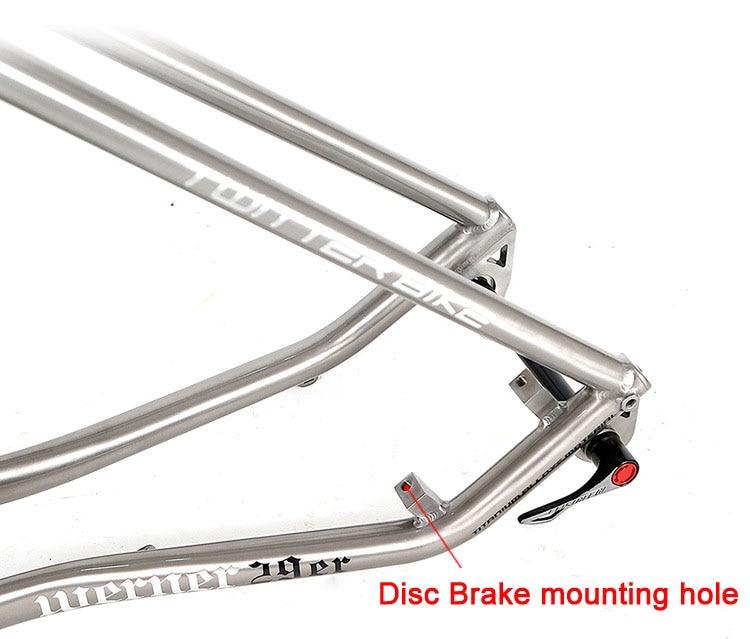 Какая рама для велосипеда лучше из алюминия или стали?